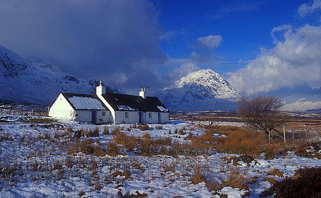 Blackrock Cottage.