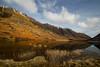 Reflections Glencoe. John Chapman.