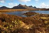 Ben Loyal. Sutherland. Picture in the Local Newspaper.