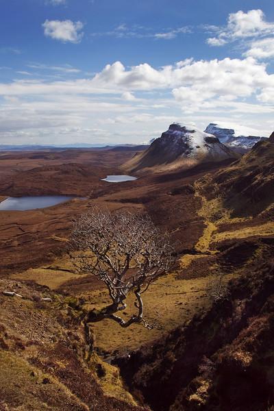 Trotternish Range Skye.