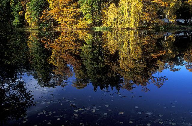 Loch of Aboyne.