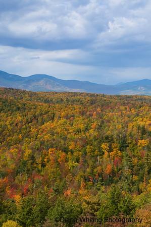 Eastern Adirondacks Fall