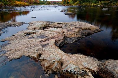 Moose River Adirondacks
