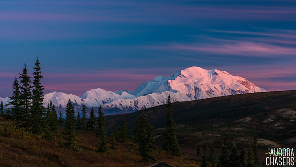 The magic of Denali