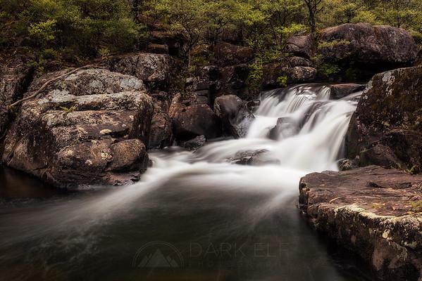 Upper Gloucester Falls