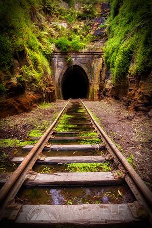 Forgotten Tunnel