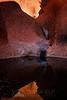 Uluru Abstract