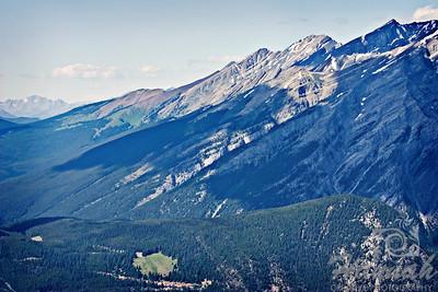 Banff National Park in Alberta, Canada  © Copyright Hannah Pastrana Prieto
