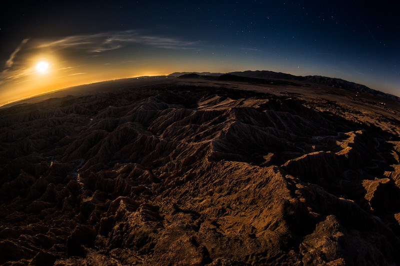 The full moon rising over the #SoCal badlands and the Salton Sea is an experience not to be missed. The #moon seems brighter at times like this. || #travel #photography #wanderlust • • • • • • #californiaholics #visitCalifornia #california #desert #night #bestvacations #discoverearth #earthpix #neverstopexploring #nightphotography #justgoshoot #instagoodmyphoto #exploretocreate #visualsoflife #passionpassport #worldtravelbook #awesome_earthpix #awesomeearth #earthfocus #EarthOfficial #wildernessculture #stayandwander #modernoutdoors #global_hotshotz #exploretocreate