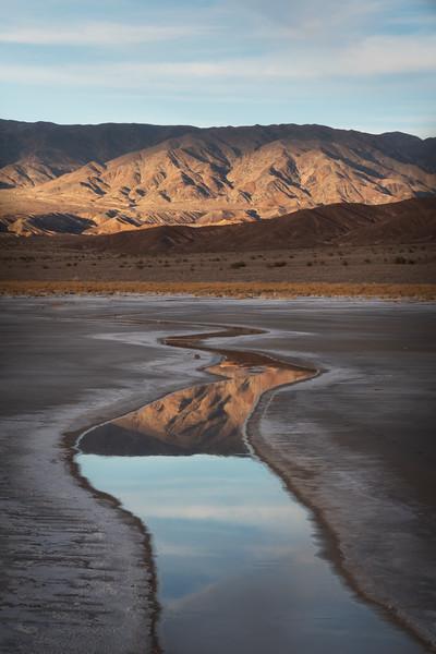 """""""Desert River"""""""