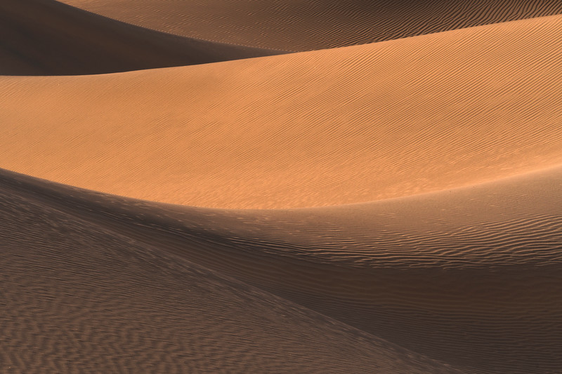 """""""Dune Abstract"""""""