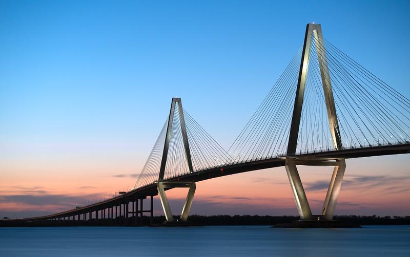 """Twilight Bridge"""