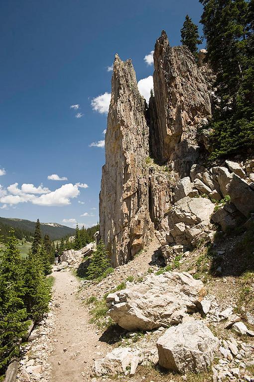 Rocky Mountain National Park Colorado