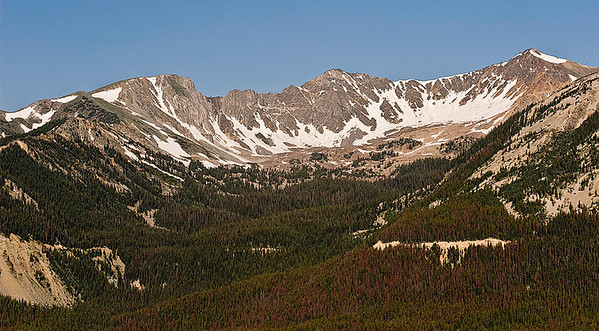 colorado, rocky mountain national park