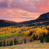 Fall in the Wasatch