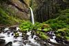 """Dry Creek Falls"""