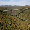 New River Gorge Bridge; Fayetteville, WV
