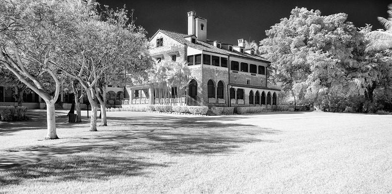 The Deering Estate