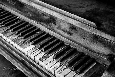 Grand Ol' Piano