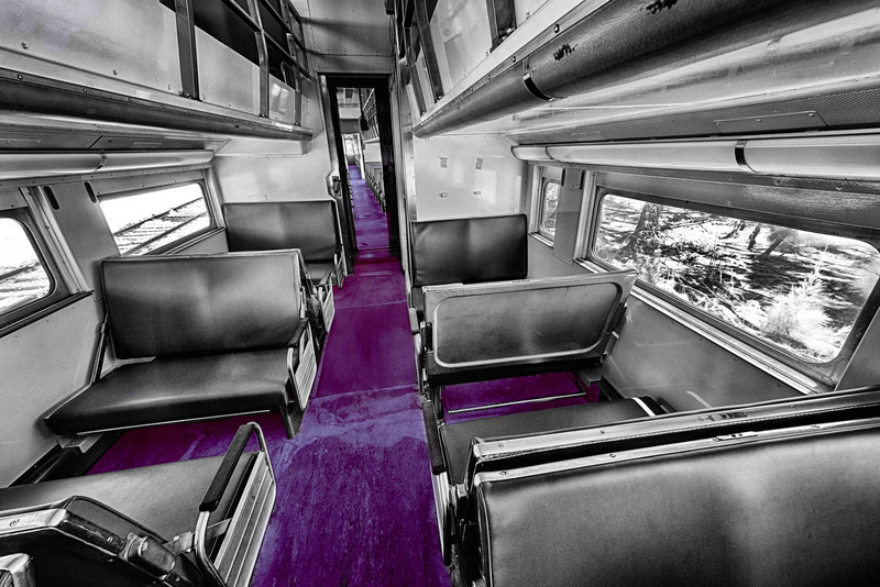 Purple Carpet Ride