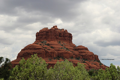 Bell Rock, Arizona