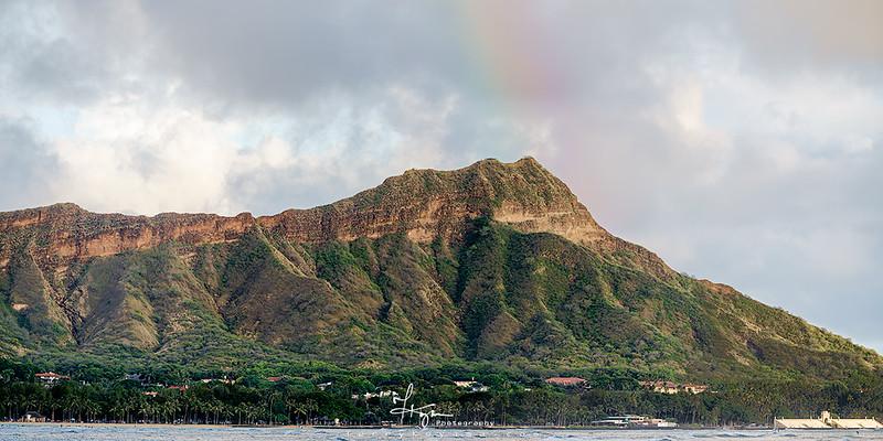 Leahi Rainbow