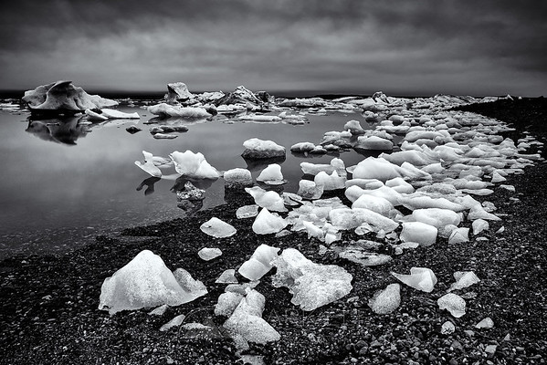 Iceland Awaits