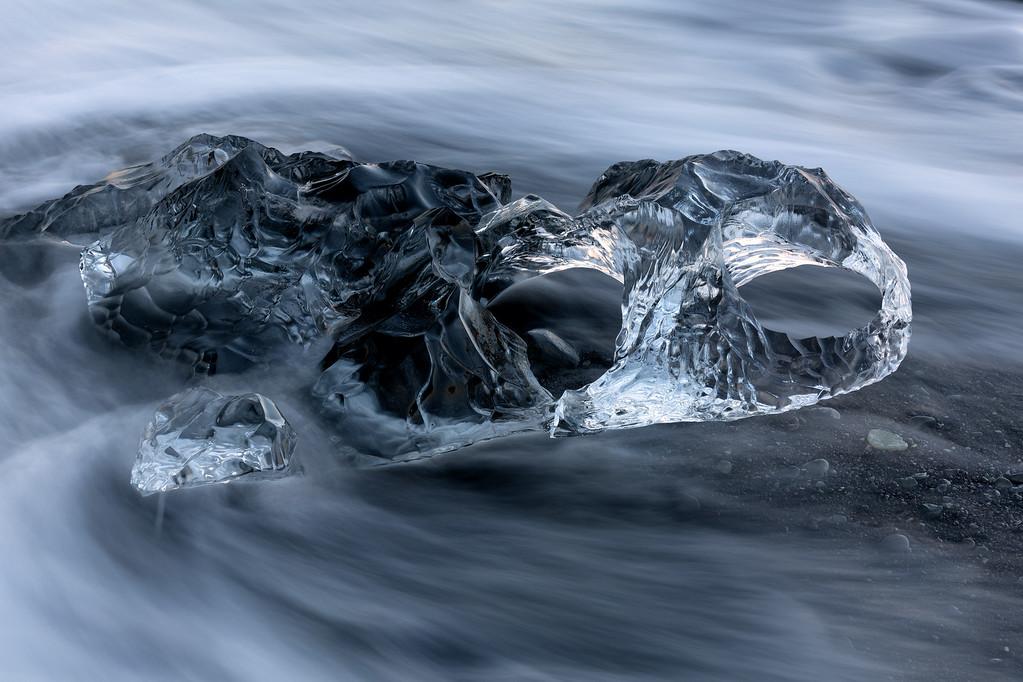 """Ice Ship"""