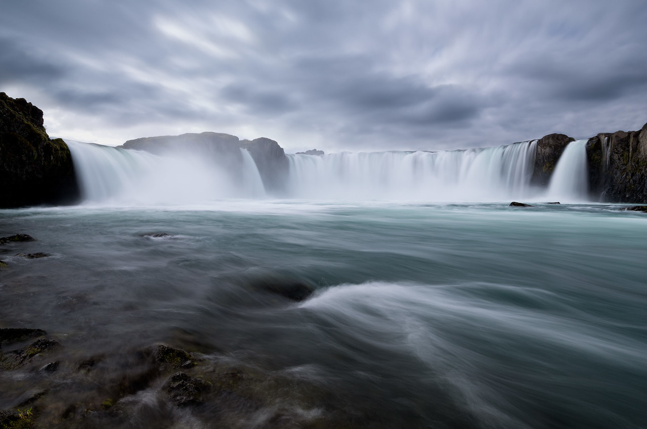 """""""Waterfall of the Gods"""""""