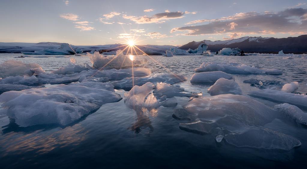 """""""The Ice Lagoon"""""""