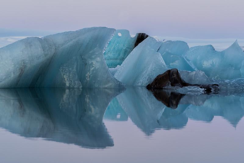 """""""Midnight Ice"""""""