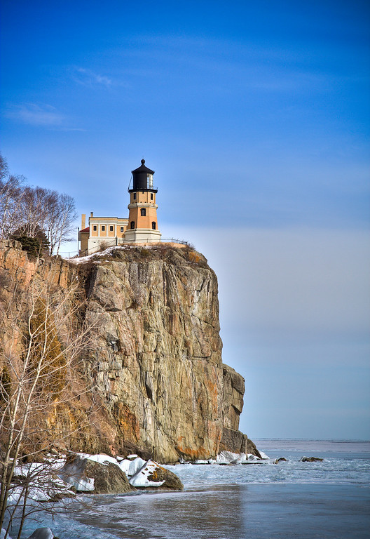 Split Rock Lighthouse, Two Harbors MN
