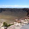 Meteor Crater Wide