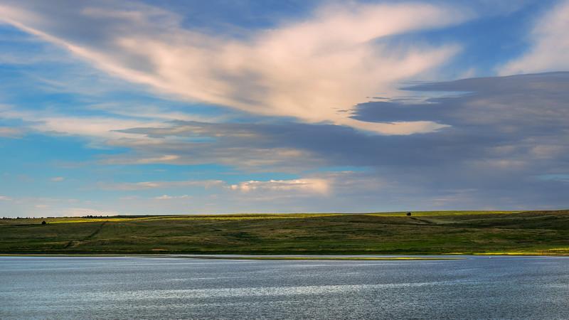 Bluestem Prairie