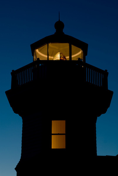 Mukilteo Lighthouse, June 15th, 2008