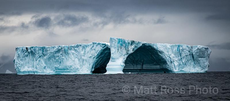 GREENLAND ICEBERGS, III