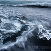 'DIAMOND BEACH' (JUKULSARLON BEACH) SOUTH EAST ICELAND