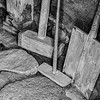 HAND TOOLS, SOD HOUSE, ICELAND