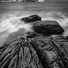 HAUKLAND BEACH, LOFOTEN I