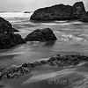 SEAL ROCK BEACH, OREGON
