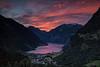 Geirangerfjord Sunset
