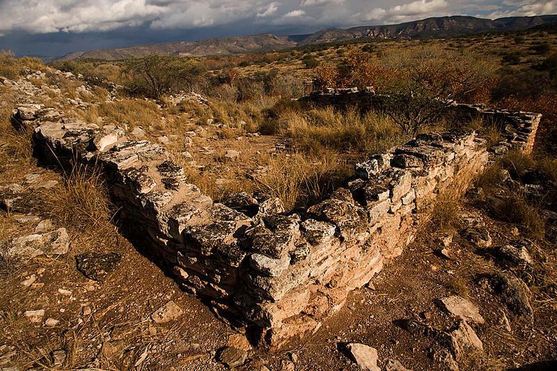 Montezuma's Well, Arizona