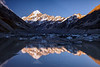 Mount Cook Relfections