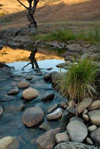 Goobarragandra River close to Tumut, NSW