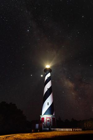 America's Tallest Lighthouse