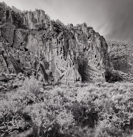 Bandolier National Monument