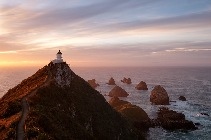 """Nugget Point"""