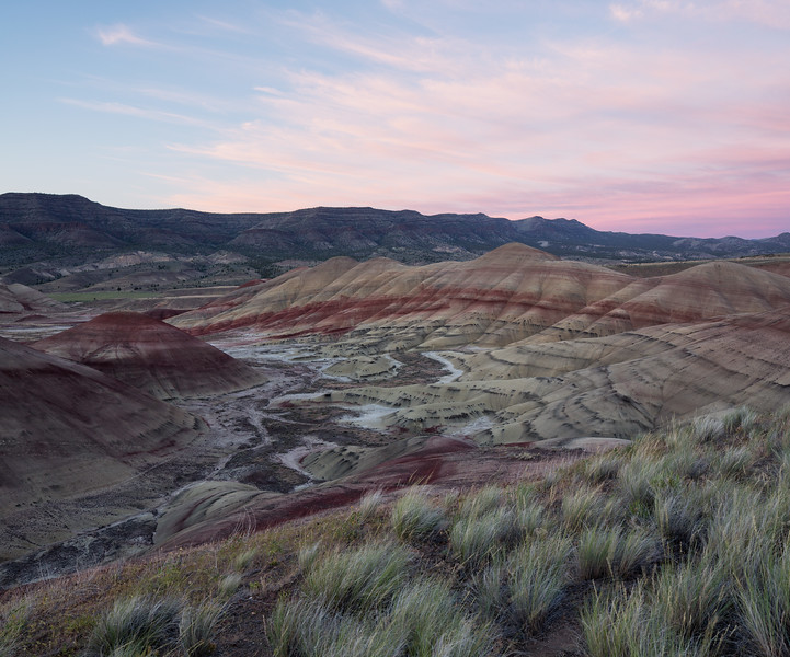 """""""Painted Hills"""""""