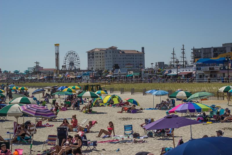 Ocean City, NJ - My favorite place!