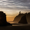 Ruby Beach Sunset-8396